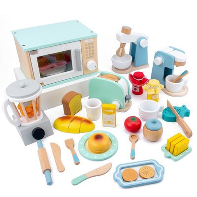 Kitchen Toys - Letkidzplay.com