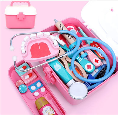 Medical Set - Letkidzplay.com