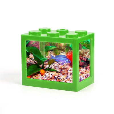 Ecological Tank - Letkidzplay.com