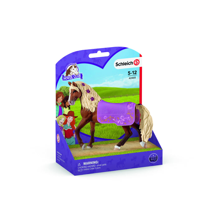 Schleich horseclub - Paso Fino hingst