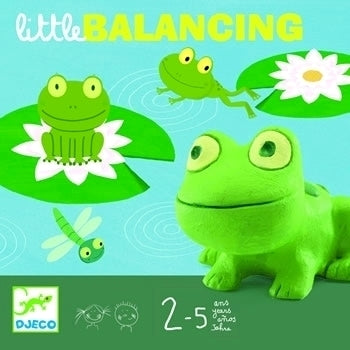 Little balancespil - Djeco
