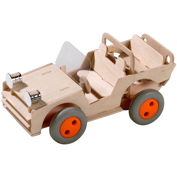 Saml selv Off roader - Terra Kids