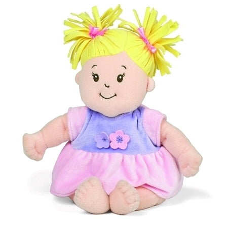 Baby Stella blondine - Manhattan Toy