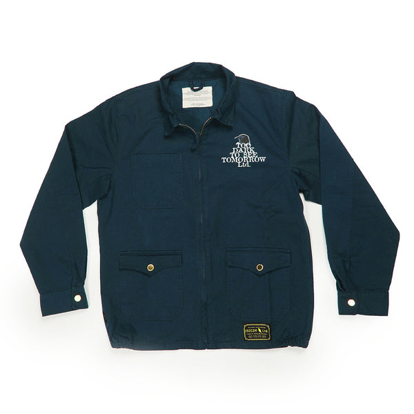 2D2C2M LTD. WORK JACKET
