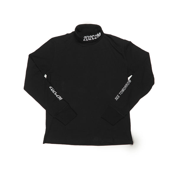 2D2C2M TURTLENECK