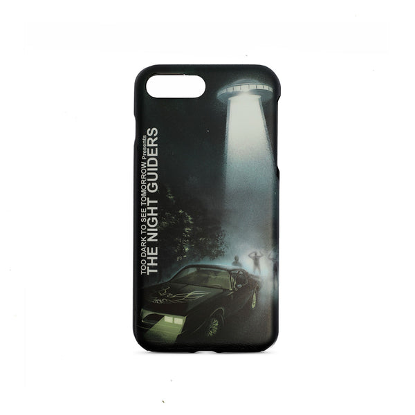 NIGHT GUIDERS IPHONE CASE