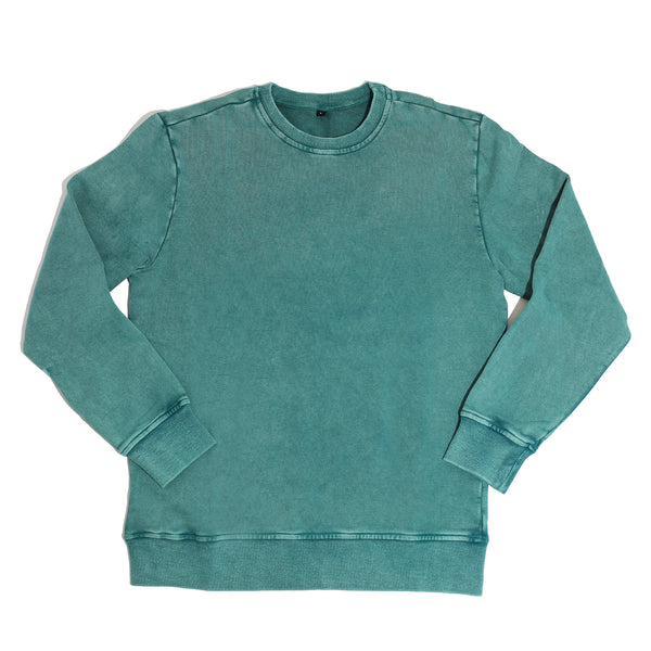 BISCAY BAY FRENCH TERRY SWEATSHIRT