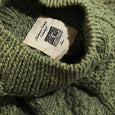 YERBA MATE WOOL SWEATER