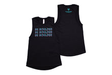 Be Boulder Muscle Tank - Women's