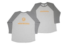 Berkeley Ironworks Baseball Tee
