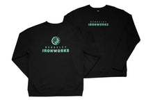 Berkeley Ironworks Crew Sweatshirt