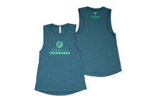 Berkeley Ironworks Muscle Tank - Women's
