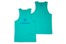 Berkeley Ironworks Tank - Men's