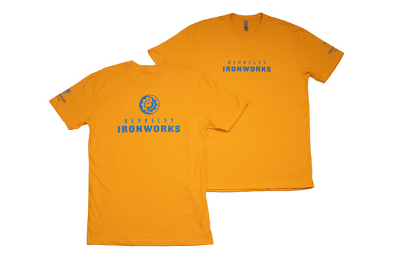 Berkeley Ironworks Tee - Men's