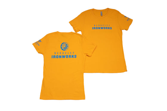 Berkeley Ironworks Tee - Women's
