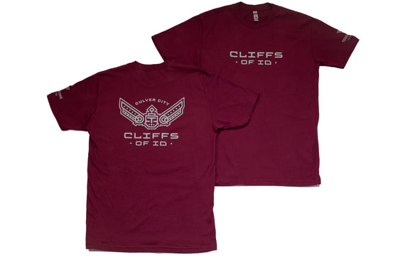 Cliffs of Id Tee - Men's
