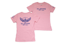 Cliffs of Id Tee - Women's
