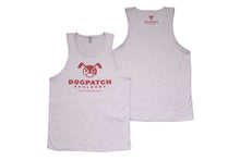 Dogpatch Boulders Tank - Men's