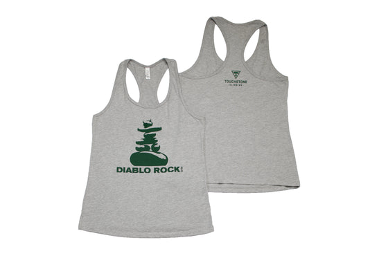 Diablo Rock Gym Tank - Women's