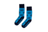 Touchstone Cats Crew Socks