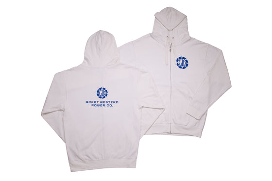 Great Western Power Co. Hoody