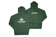 Hollywood Boulders Hoody