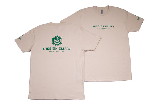 Mission Cliffs Tee - Men's