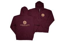 Mission Cliffs Hoody