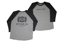 The Studio Baseball Tee