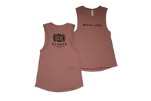The Studio Muscle Tank - Women's