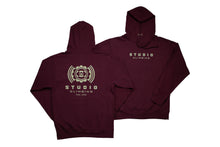 The Studio Hoody