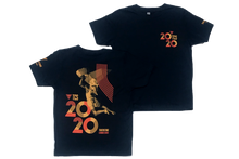TCS 2020 Tee - Youth