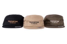 Touchstone 5-Panel Hat