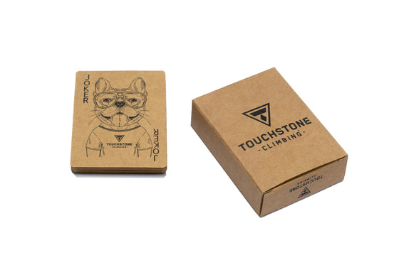 Touchstone Playing Cards