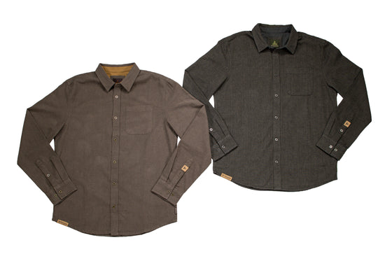 Touchstone Woodman Flannel