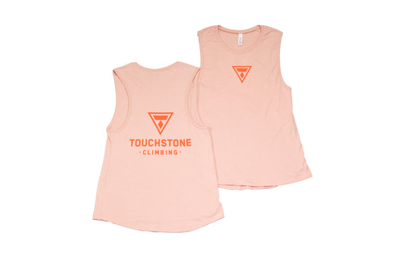 Touchstone Muscle Tank - Women's