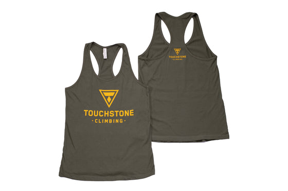 Touchstone Tank - Women's