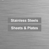 Stainless Steels, Flat Surface Sheets and Plates