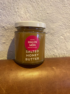 Halen Môn - Salted Honey butter
