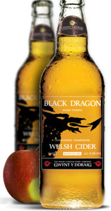 Black dragon cider
