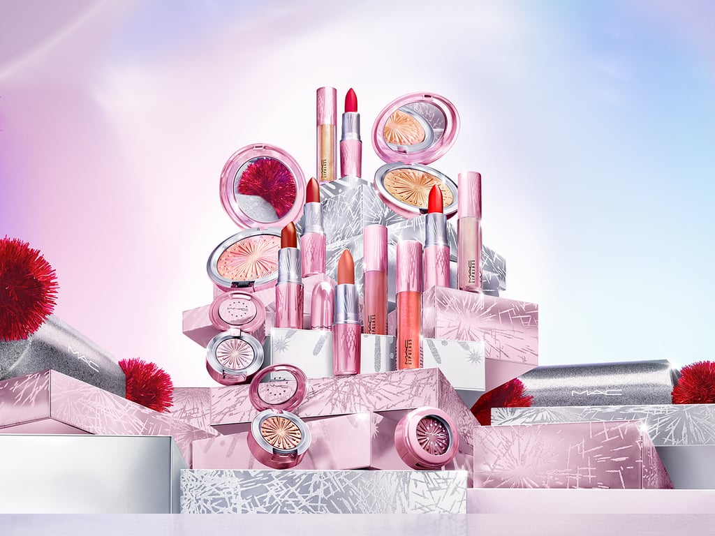 A M·A·C Cosmetics Christmas Tradition