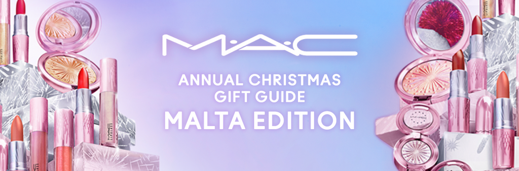 The M·A·C Christmas Gift Guide