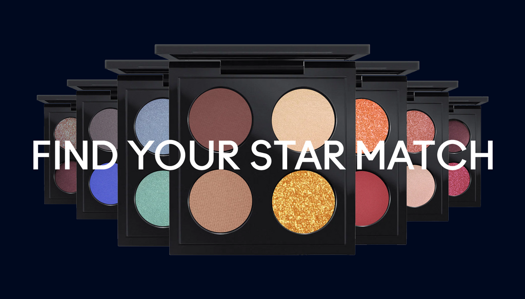 "Find Your ""Star-Crossed"" Match at M·A·C"