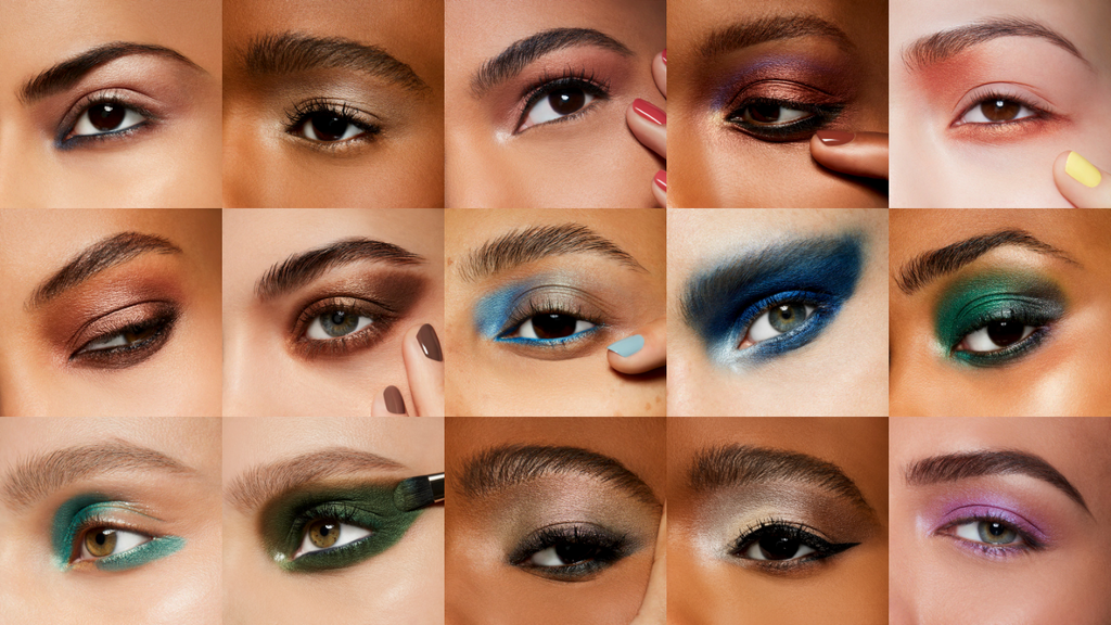 QUIZ TIME! What eye shape are you?