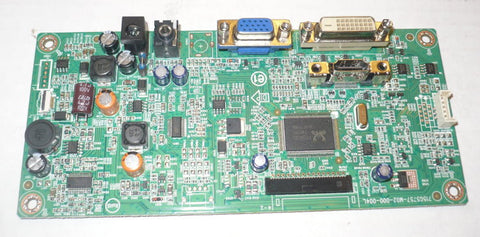 ACER_236HL MONITOR MAINBOARD FBCBBA11300 / 715G5757-M02-000-004L