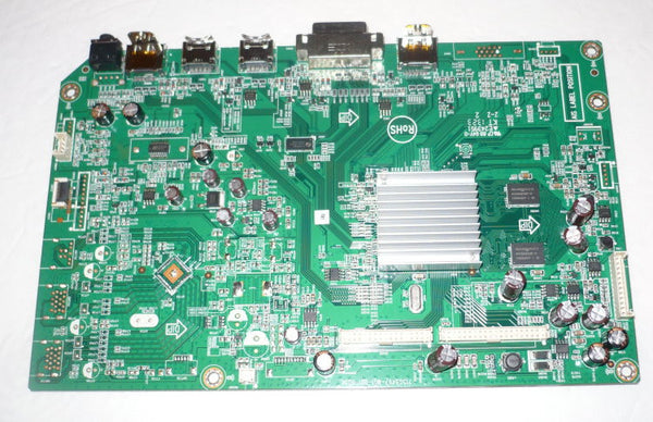 ACER B276HUL MONITOR MAINBOARD QDCCB0AF2550000 / 715G5497-M01-001-005K