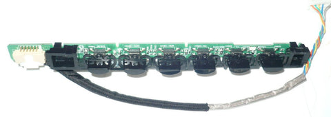 ACER G206HL MONITOR BUTTON BOARD 715G5413-K01-000-004S