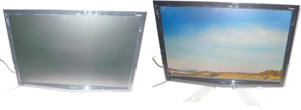 "ACER P191W 19"" Widescreen LCD Monitor"