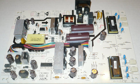 ACER P244W  MONITOR POWER SUPPLY BOARD   5E0LN02003 / 4H.OLN02.A01
