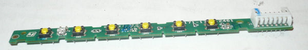 ACER S200HL  MONITOR BUTTON AND IR BOARD   0171-1771-2461
